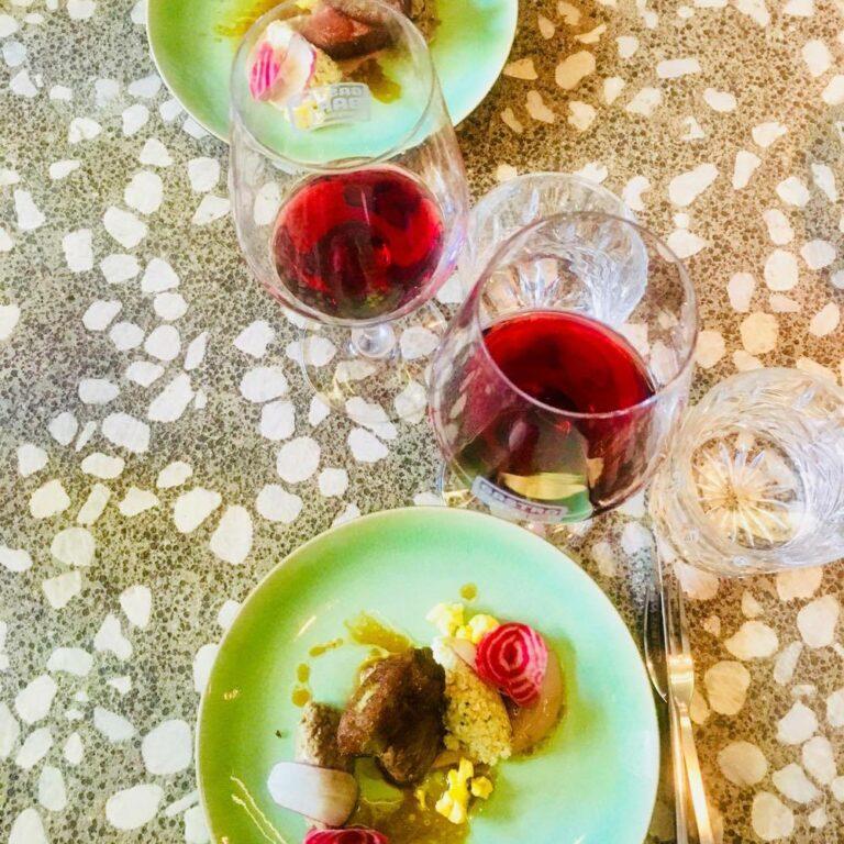 Wine & Bite